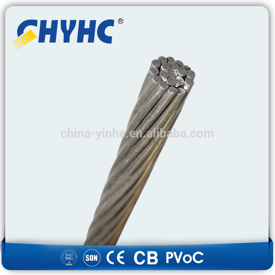 AAAC All Aluminum Alloy Conductor 25mm 50mm 150mm aaac cable