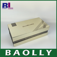 Fashion New Design Useful Beautiful Paper Custom Fancy Boxes For Gifts
