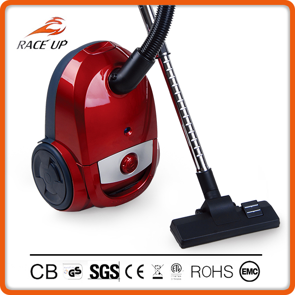 Home Appliance Bag Or Bagless and CE,RoHS,UL Certification Drum Vacuum Cleaner, Pet Vacuum Cleaner
