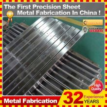 laser cut sheet metal fabrication with 32-year experience