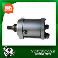 High Quality Motorcycle Engine Parts 200cc Water-Cooled Starter Motor