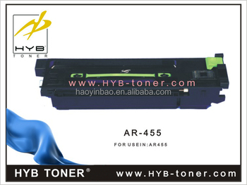 Compatible toner cartridge AR-455 for AR-M455 M351N M351U