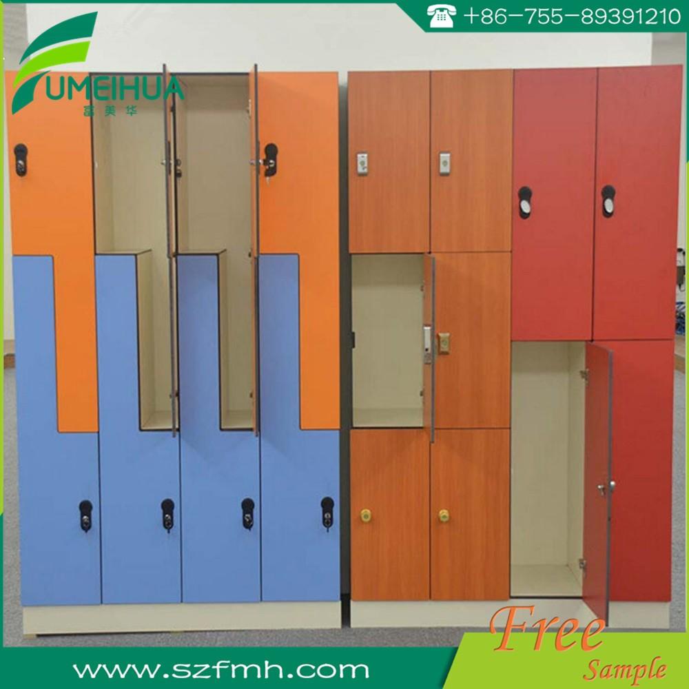 Commercial bathroom doors