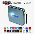 BB2 2gb+16gb smart watch android 6.0 amlogic s912 Marshmallow receiver smart tv box network media player