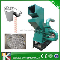 industrial scrap metal shredder /Plastic Bottle Crusher Shredder /tyre cutting machine recycling plant