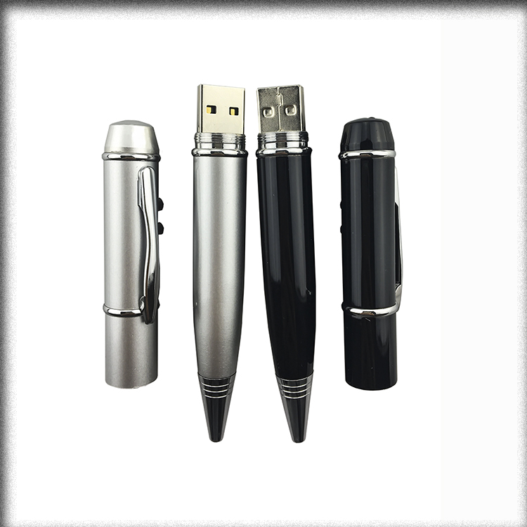 High level Enterprises and VIP customer gift and usb flash drive laser pointer ball pen