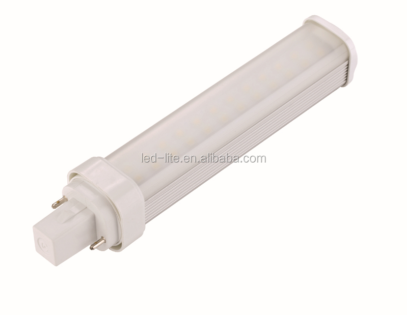 Patent LED PL Lamp 9W Light