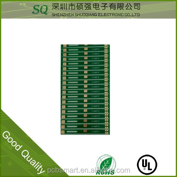 FR4 pcb Mutilayer high quality Pcb from Shenzhen china