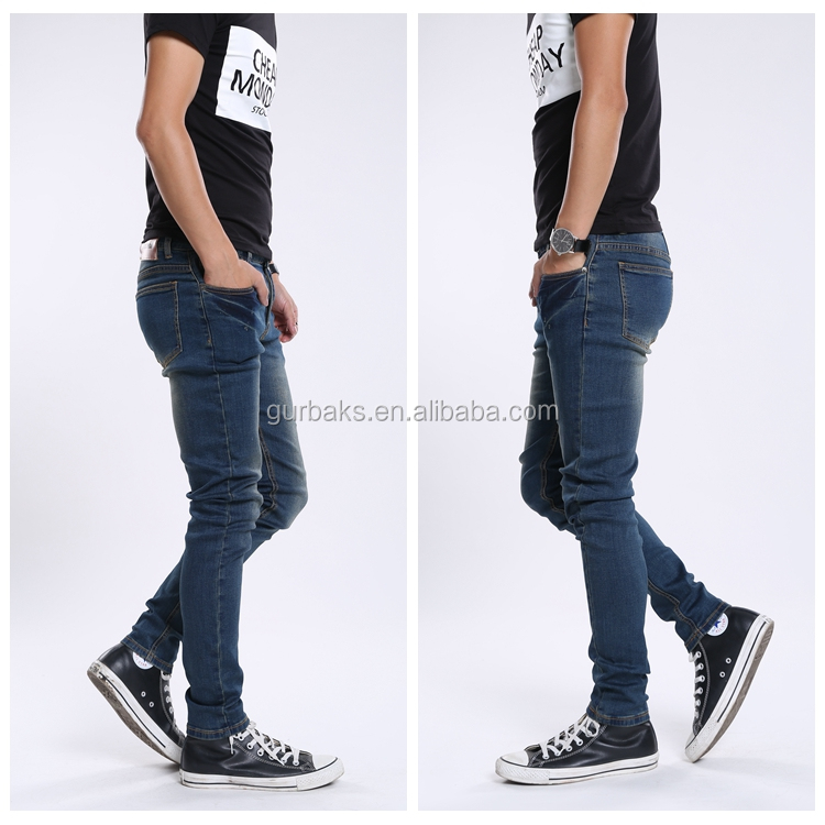 Quick Dry Economic Authentic Brand Jeans
