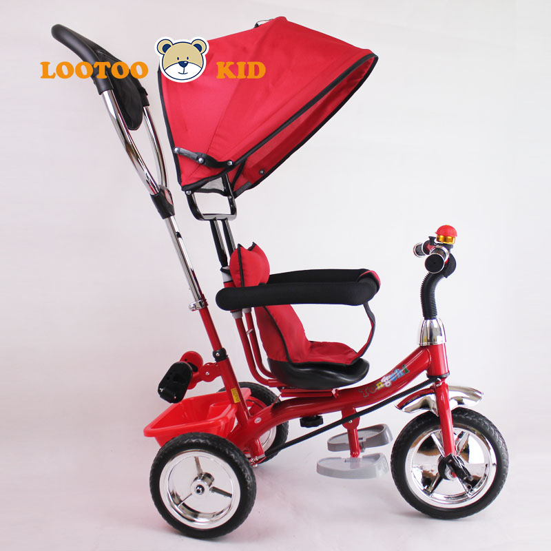2016 China alibaba Factory wholesale stroller baby pram tricycle