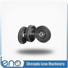 Standard Steel Taper bore SPZ V belt pulleys