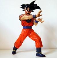 OEM Dragon Ball Z PVC Action Figure Goku Son Toys Dolls set factory