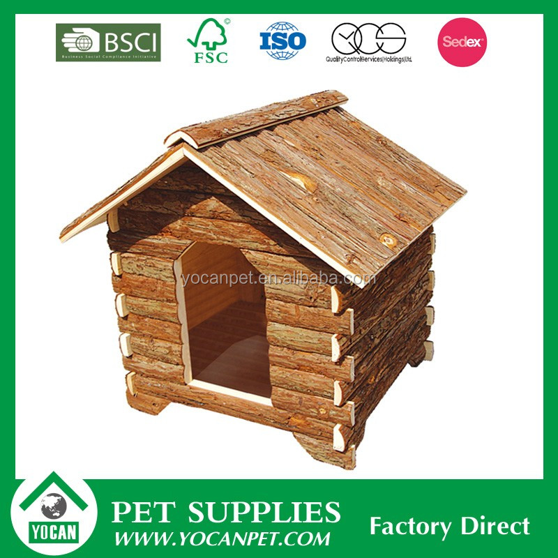 pet nest Hotsale wpc dog kennel