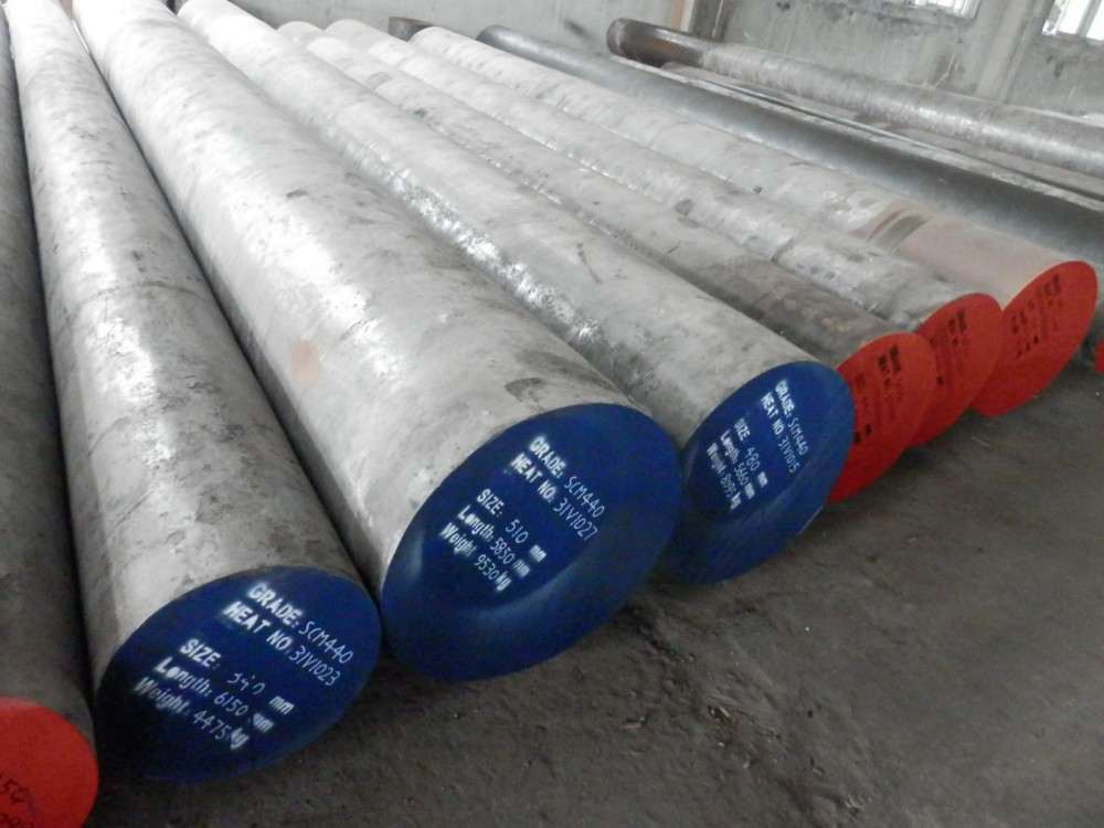 Alloy Steel Pre-harden DIN1.7225 AISI4140 Alloy Steel Round Bar price per kg