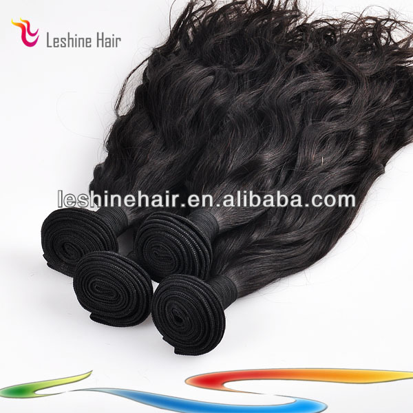 Hot!!! 5A Full Cuticle 100% No Tangle No Shedding Top Quality Singapore Hair