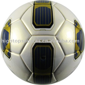 famous brand soccer ball, new style design, laminated soccer ball