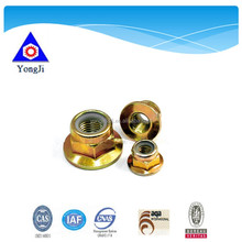 chinese manufacture iso 14001 hex nut