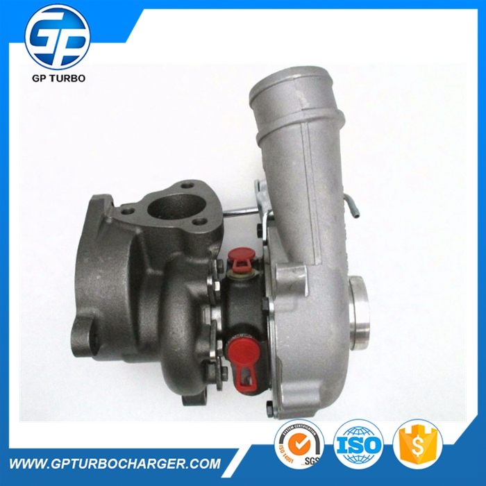 KKK K04 53049880007 Turbocharger turbine turbo for Tata 483DLT/ID14R engine