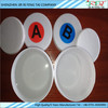 Silicone Rubber Sheet Two Component Electric Clear Silicone Potting Encapsulant For Solar Cells Encapsulation