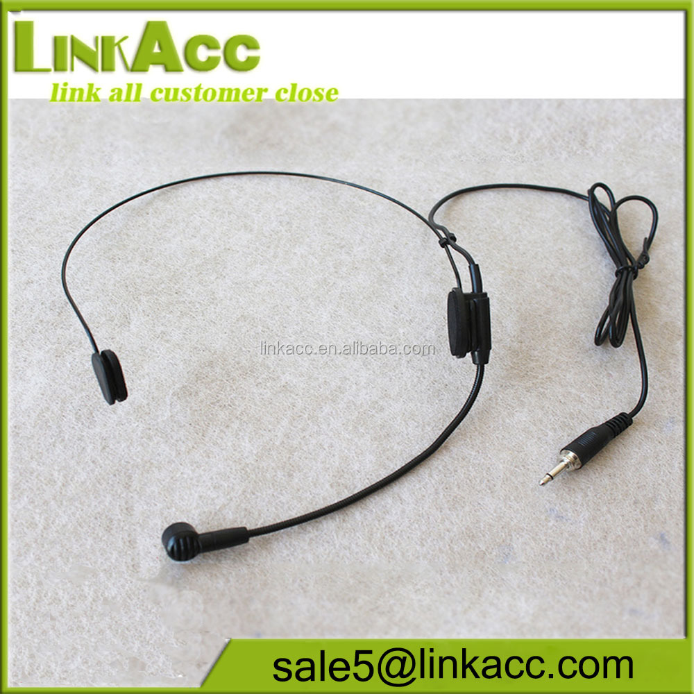 LKCL687 Head Neck microphone Miniature microphone