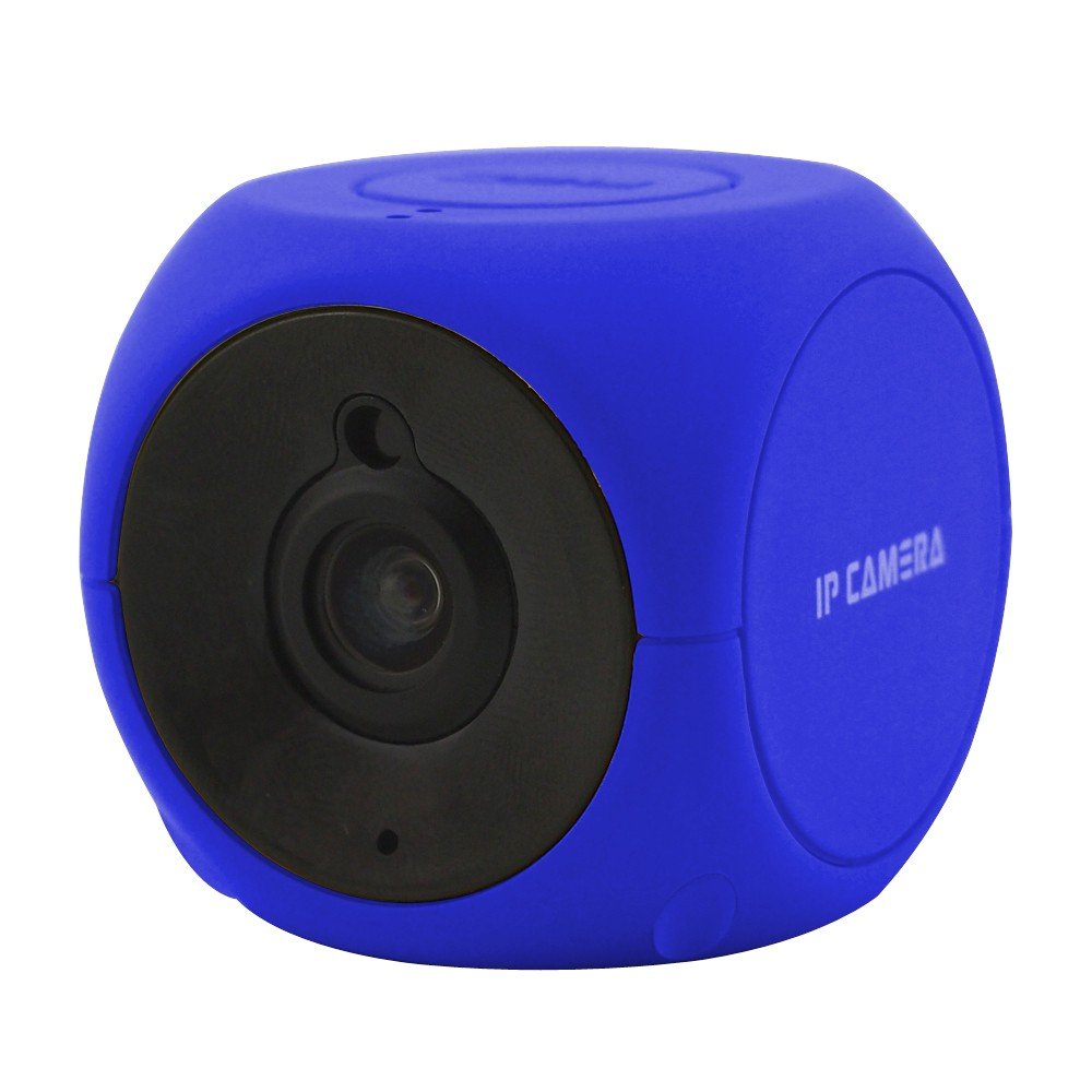 P2P Services Super Mini IP Camera Nanny Cam Hidden Camera Wifi with Night Vision