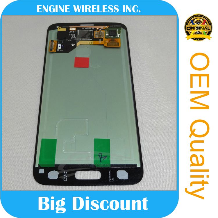 CJT New Arrival Best Price for samsung galaxy s5 neo g903f lcd with touch screen assembly
