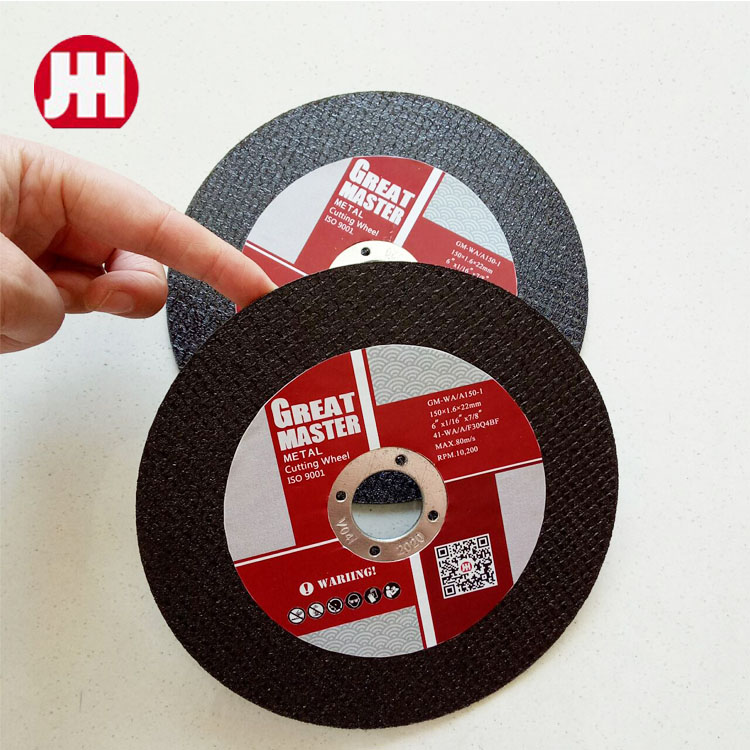"Professional manufacturer 9"" cutting and grinding wheel EN12413"