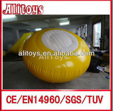 outdoor large lake inflatable water toys for sale