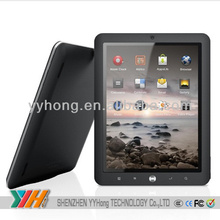 ARM Cortex-A8 Android tablet 7 inch best low price tablet pc