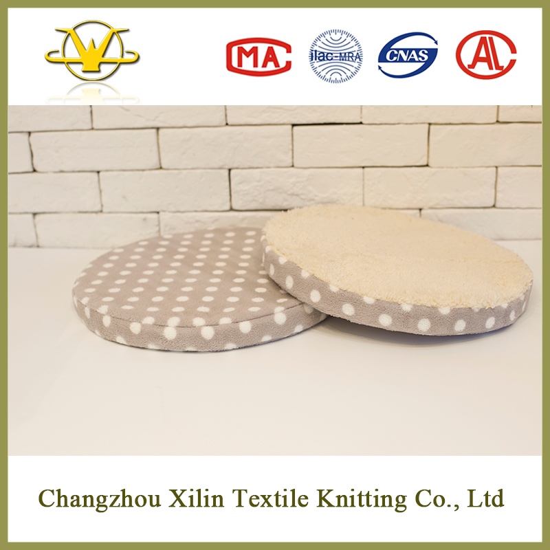 standard size cotton cushion cover for sofa