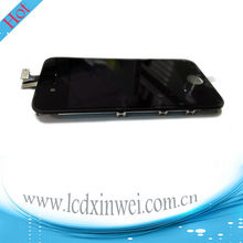 Mobile phone spare parts lcd for iphone 4s for apple 4s lcd