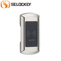 Zinc electronic lock for cabinet best sell access control electronic cabinet lock(EM211)