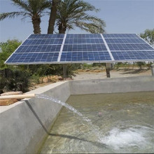 Low Price Saving Energy Water Pumps With Solar Panel Powered