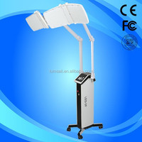 Professional bio light therapy led pdt bio-light therapy for sale with 10 preset treatment program