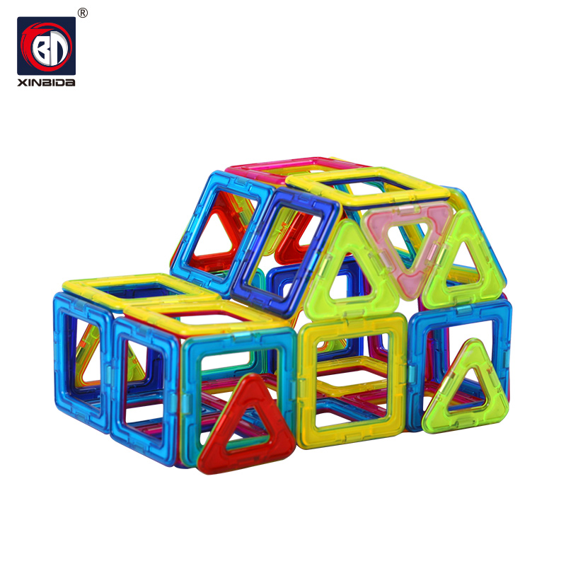 Magical magnet building blocks educational toy for kids toy blocks