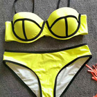 Factory directly Sells Clearance clothes sportswear product Apparel Stock bra lot bra from China Company