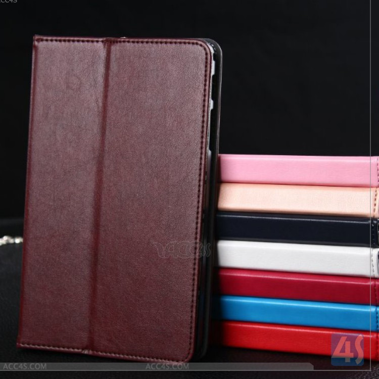 Leather Handle Case for Samsung Galaxy Tab 4 7.0(SM-230)