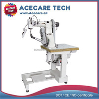 Double-thread Lock stitch Insole Sewing Machine