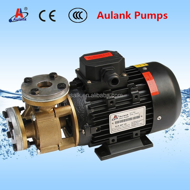 high temperature hot water circulating vortex pump for steam generator pump
