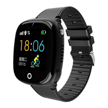 IP67 Waterproof Camera Anti-lost kid <strong>watch</strong> GPS Tracker SOS Call Android HW11 Kids <strong>Smart</strong> <strong>Watch</strong> 2019