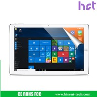 12.2 Inch Firmware wins10 Dual-Band Wifi wins Mid Tablet With Built-In OTG And Gps