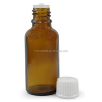 50ml Euro Dropper Bottles for Pharmacuetical use with Phenolic Screw Cap Best Sale