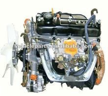 Toyota 4Y Engine for PICK-UP