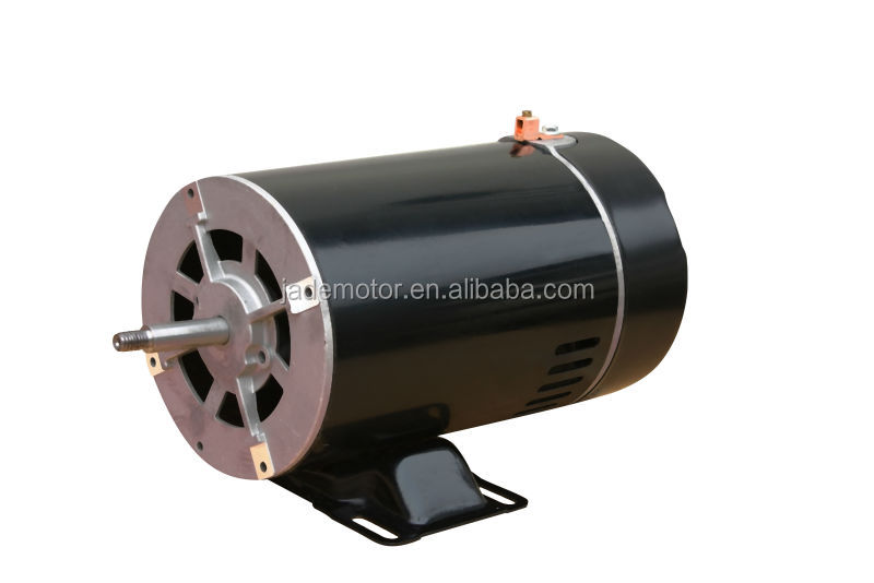 Best Chinese made AC high quality electric water pump motor