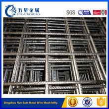 cheap 10 gauge welded wire mesh for construction