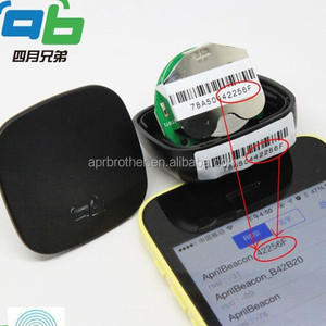 Bluetooth Proximity beacon bluetooth iOS Android module