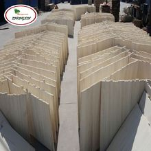 Solid Wood Paulownia Tomentosa Wood Board for Surfboards Drawer Side