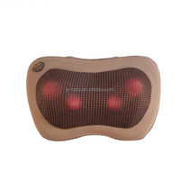 kneading shiatsu infrared massage cushion massage pillow