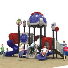 Hot Sale Amusement Park Backyard Play Structures