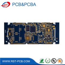 Dual USB Mobile Power Bank Board Battery Charger PCB air conditioner inverter pcb board with CAD 2.5mm thick board